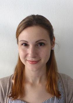Alexandra Roditaki